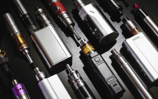 Can your e-cigarettes be used to hack computers?