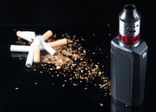 How vaping helps smokers quit