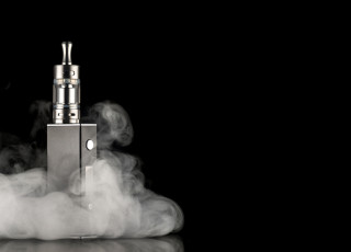 How does an electronic cigarette actually work?