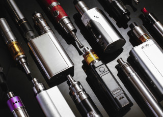 The Difference Between E-cigs and Mods