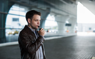 Vape Friendly Airports in America