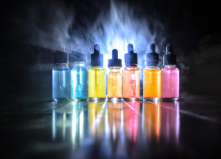 Beginners E-juice Guide